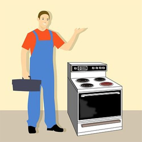 Image of repairman2,AMPM appliances repair service,California