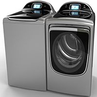 Image of Washer-dryer,AMPM Appliance repair service near me