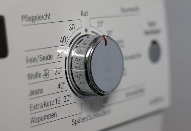 Image of Laundry knob, AMPM Appliance repair